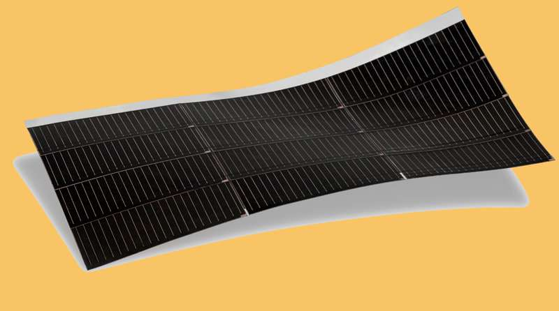 Hanergy announces Fraunhofer lab rating for solar production module with record conversion efficiency
