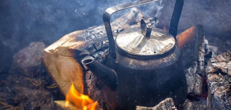 Household air pollution linked to cardiovascular disease risk