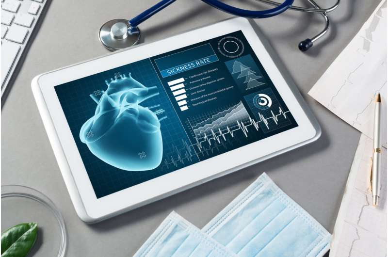 How digital tools are revolutionising patient care