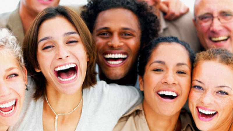 How humour can reduce workplace stress