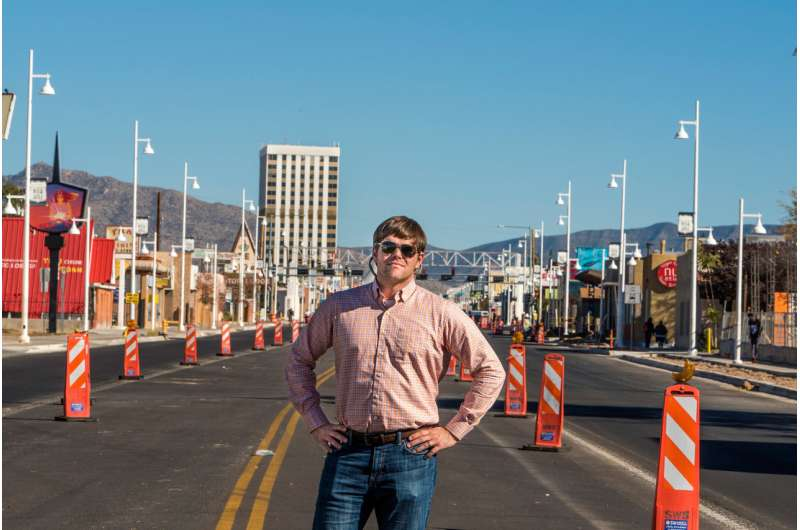 How microgrids could boost resilience in New Orleans