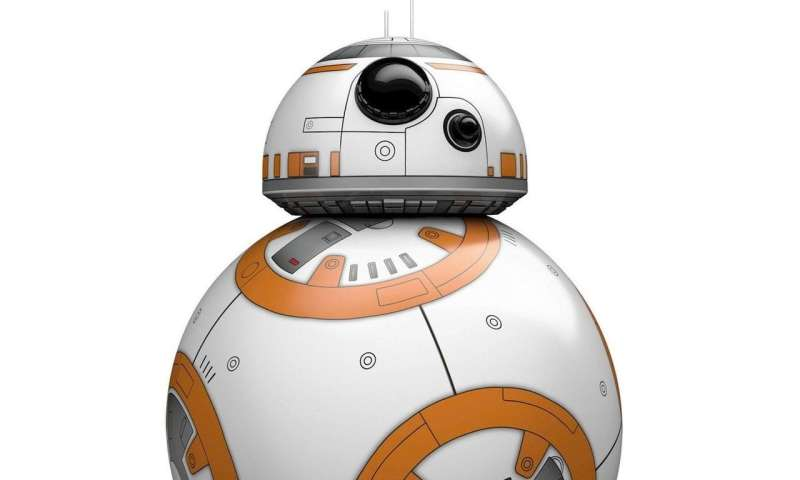 How realistic are those robots in Star Wars?