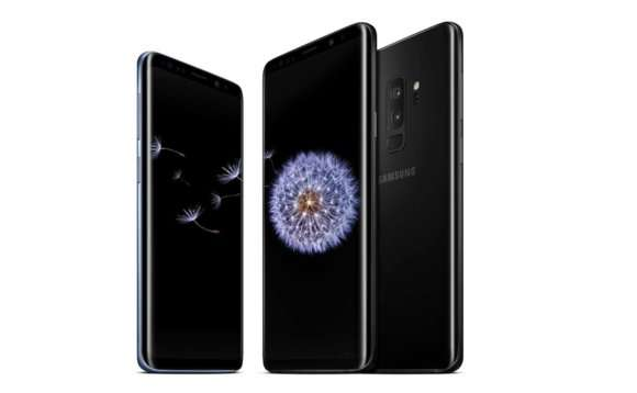 How the Samsung Galaxy S9 stacks up to iPhone X, 8, Pixel