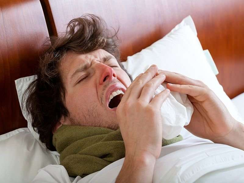 How to fight the flu this season