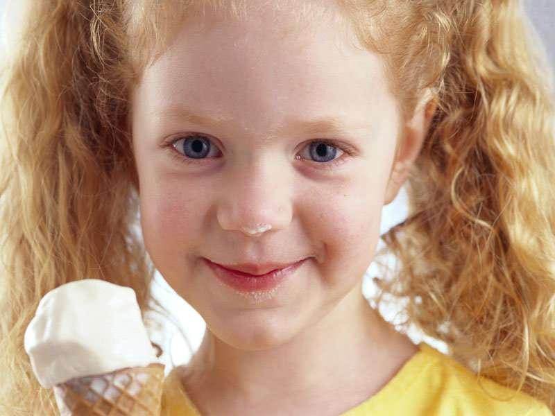 How to head off an ice cream headache