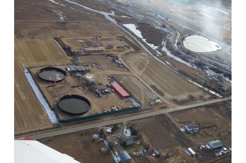 How weakened U.S. fossil fuel regulations threaten environmental justice in Colorado