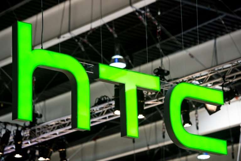 HTC is hoping for a boost from Google