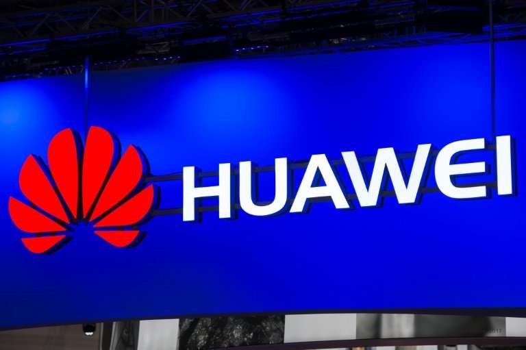 Huawei said it benefitted from strong smartphone sales in 2017, despite fierce competition in China and elsewhere