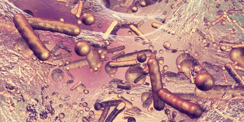 Humanity under threat from antibiotic-resistant infections