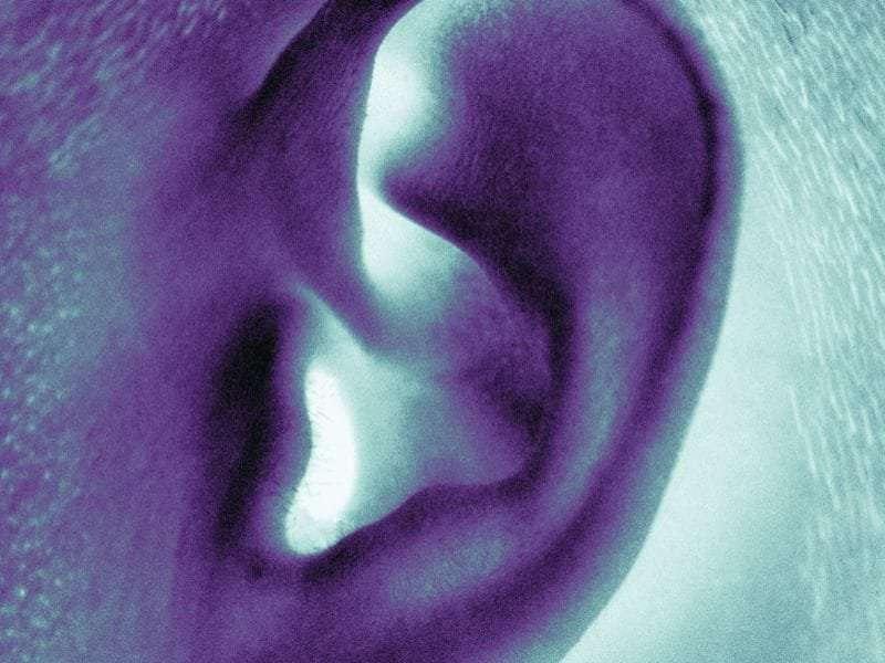 Hyperbaric oxygen + standard tx benefits sudden hearing loss