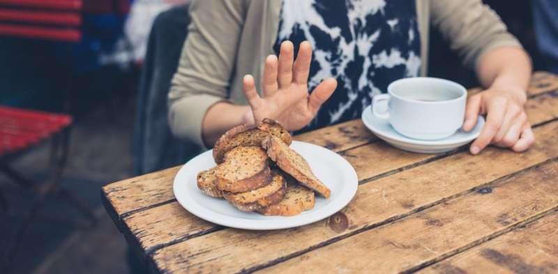 If you don't have coeliac disease, avoiding gluten isn't healthy