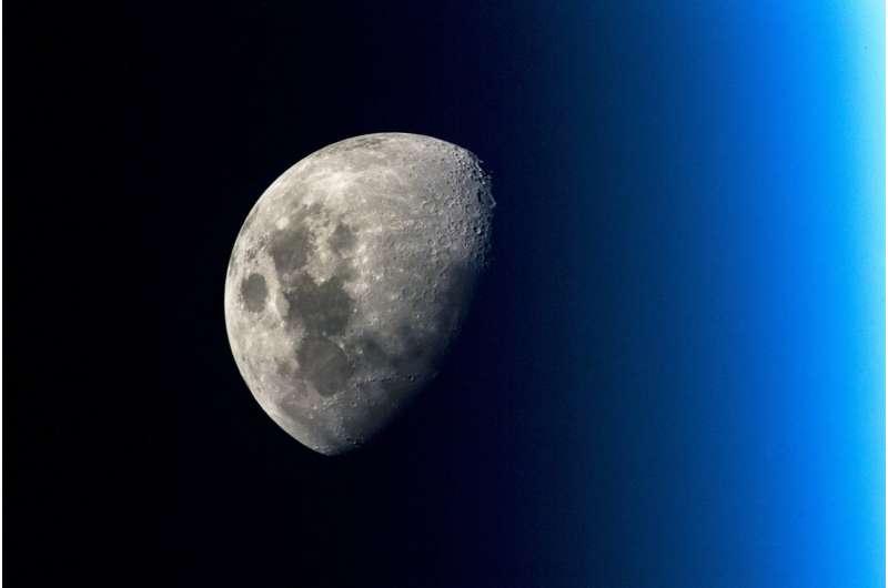 Image: Lunar agenda