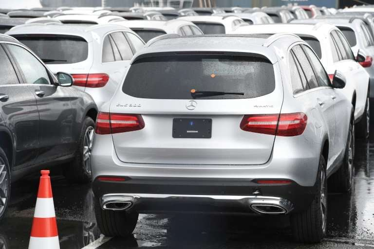 In 2017, about 17.2 million vehicles were sold in the United States, of which nearly 8.7 million were imports