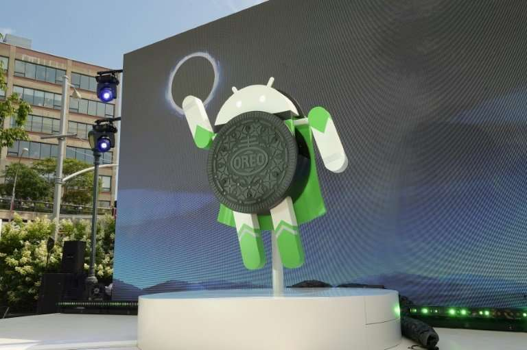 In a big Silicon Valley trial, Oracle argued that Google improperly used Java software to develop the Android mobile operating s