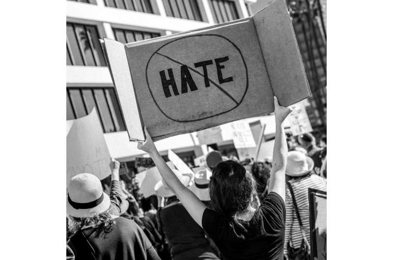 Inquiry into LGBTIQ hate crime could improve how police and communities respond