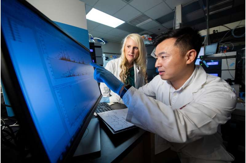 Integrated analysis finds vulnerabilities to target in a high-risk pediatric tumor