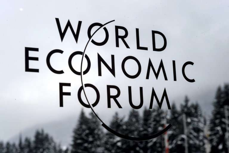 """In the World Economic Forum's annual Global Competitiveness Report, the United States topped the 2018 rankings, """"confirming"""
