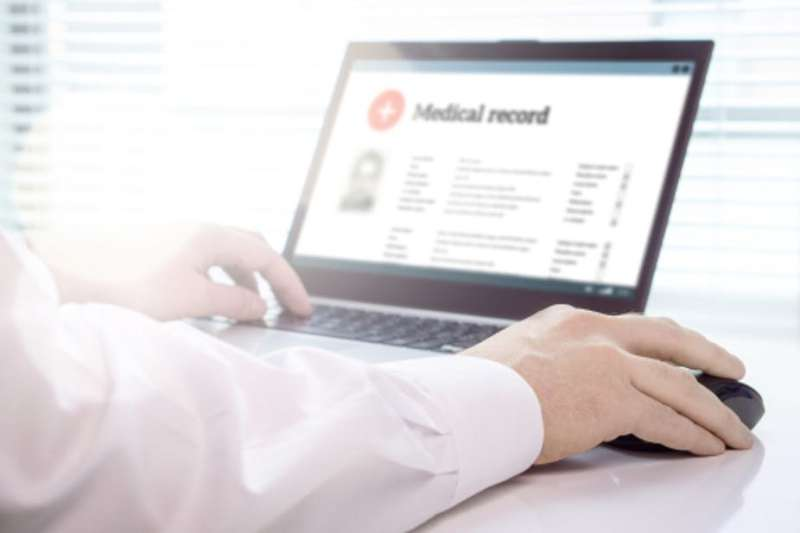 It's 2018. Do you know where your medical records are?