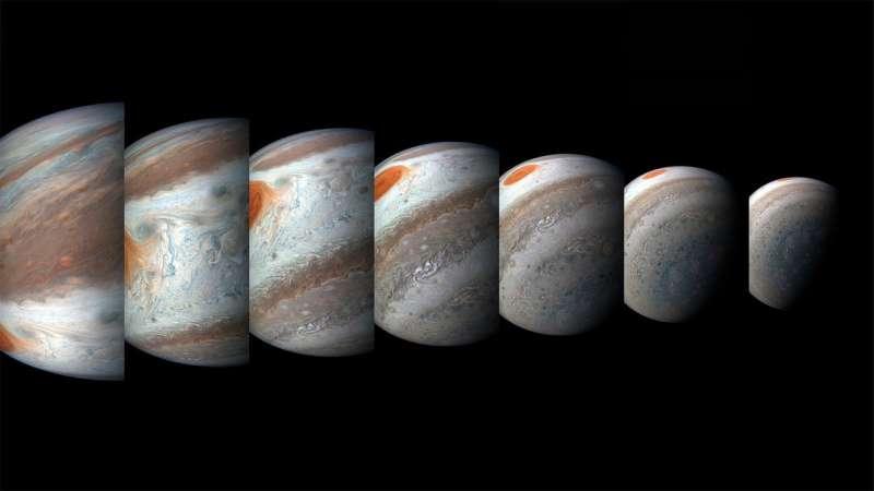 Juno Mission Halfway to Jupiter Science