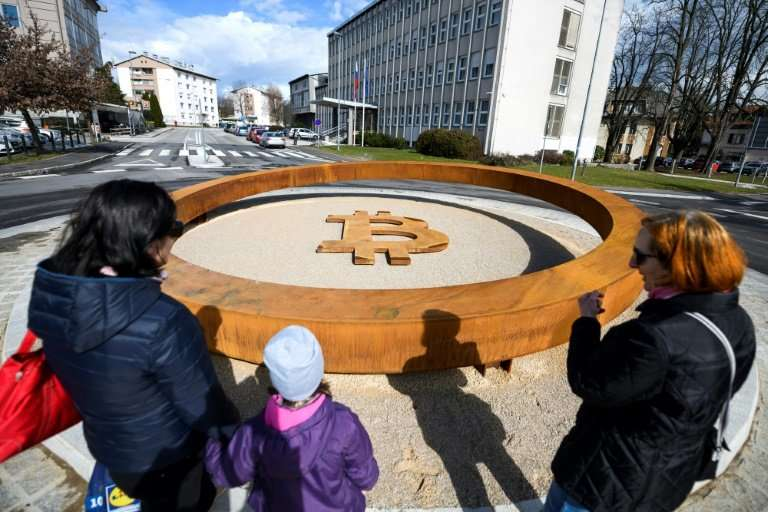 """Kranj mayor Bostjan Trilar  said it was highly appropriate to have the monument in a city which """"is tightly connected to mo"""