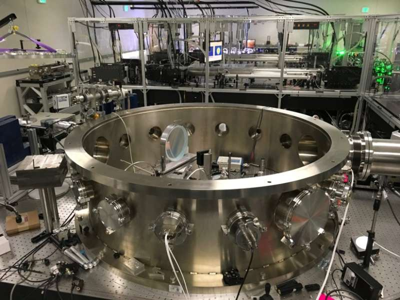 Laser-heated nanowires produce micro-scale nuclear fusion