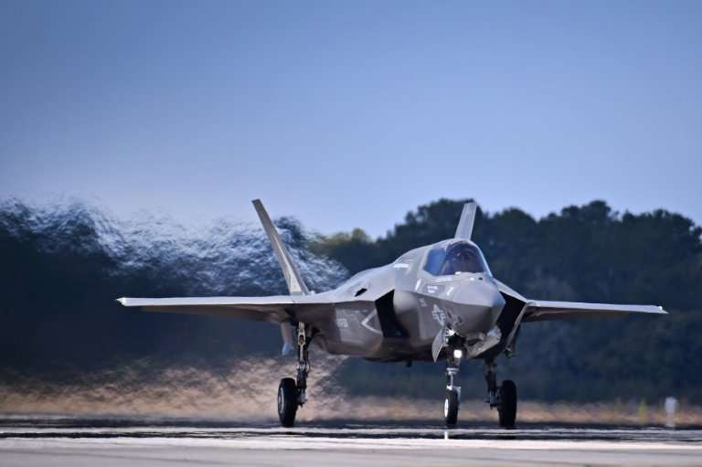 Launched in the early 1990s, the F-35 program is considered the most expensive weapons system in US history, with an estimated c