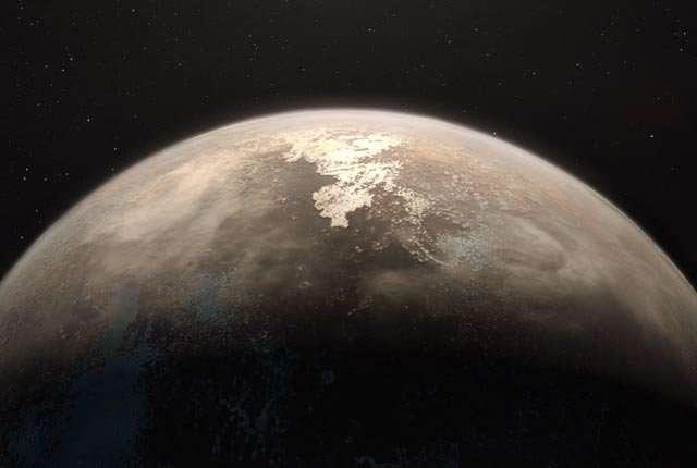 Life beyond Earth—no plate tectonics, no problem