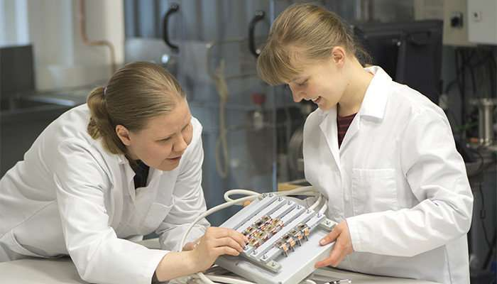 Lifespan of new solar cell technologies to increase even tenfold