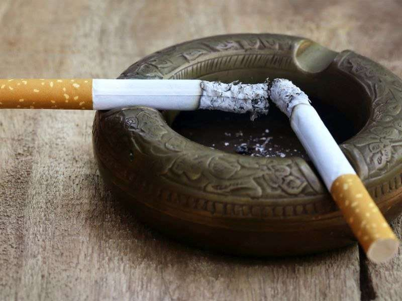 Little 'Quit-smoking' help at U.S. mental health centers
