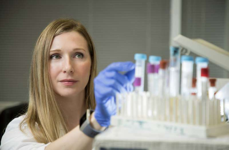 Looking for links between diet, gut microbes and cognitive decline