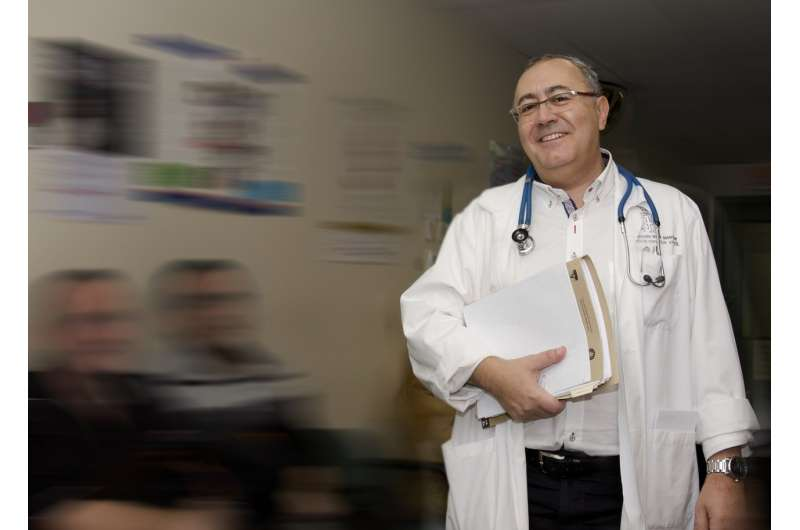 Low-income HIV patients suffer with healthcare access