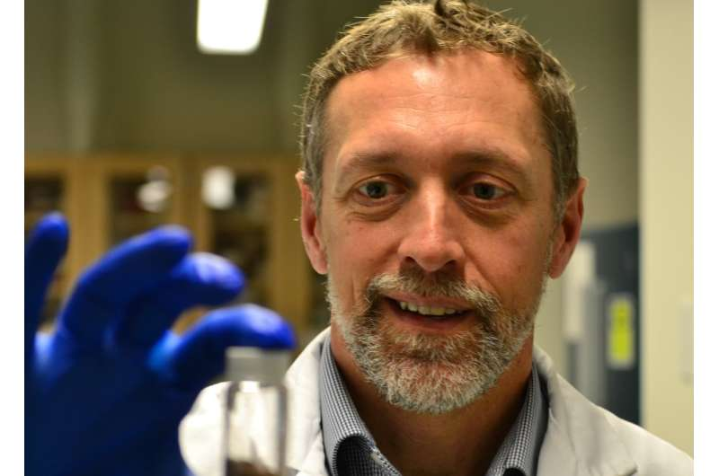 Made to measure sugar-like molecule could improve cancer-fighting antibodies