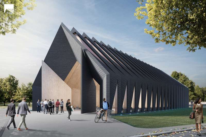 Mass timber: Thinking big about sustainable construction