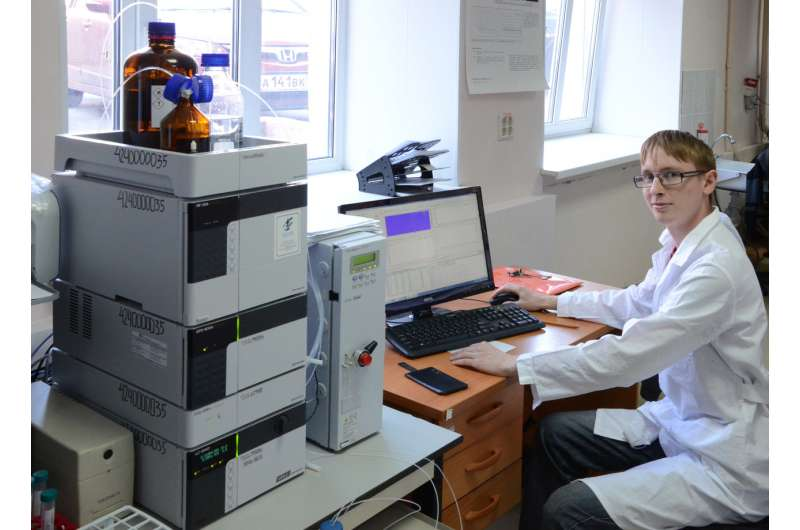Materials for solar batteries of new generation are being created at SUSU