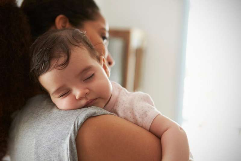 Maternal mental health problems – the impact in numbers