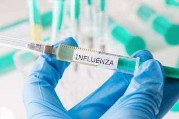 Math can improve flu vaccine, experts say