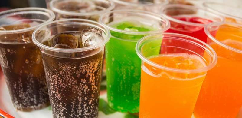 Meal deals could undo the benefits of the sugar tax