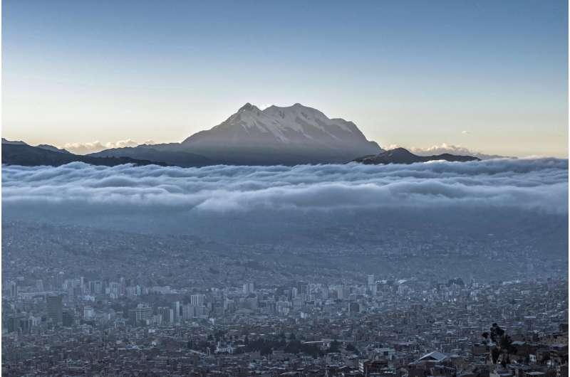 Megacity traffic soot contributes to global warming