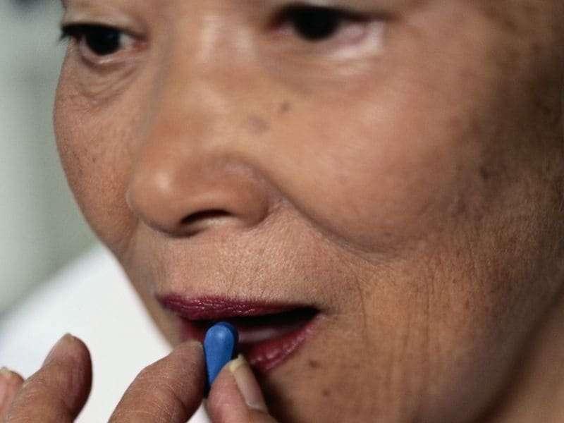 Mercury in traditional tibetan medicine could be harmful