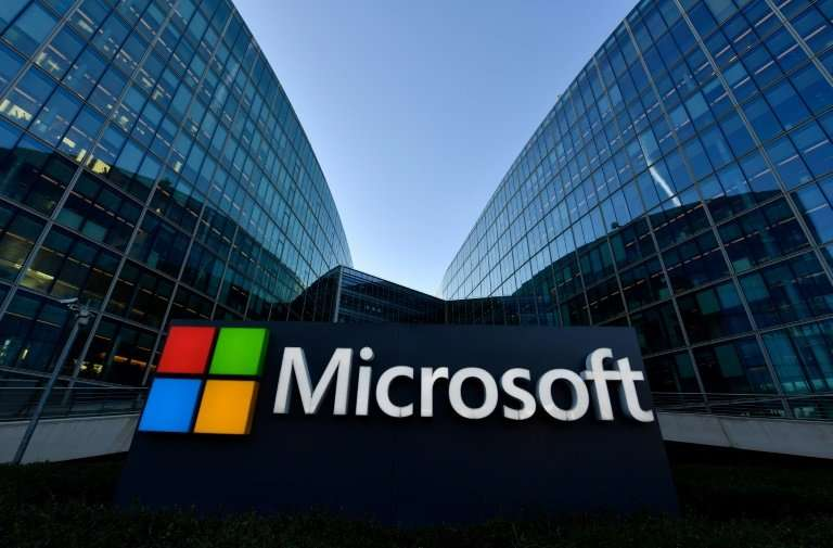 Microsoft argued its case in a civil court, but the country set up special courts in 2014 to handle IP cases in Beijing, Shangha