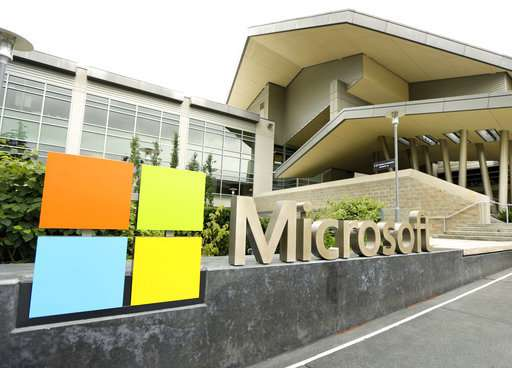 Microsoft embraces collaboration in $7.5B deal for GitHub