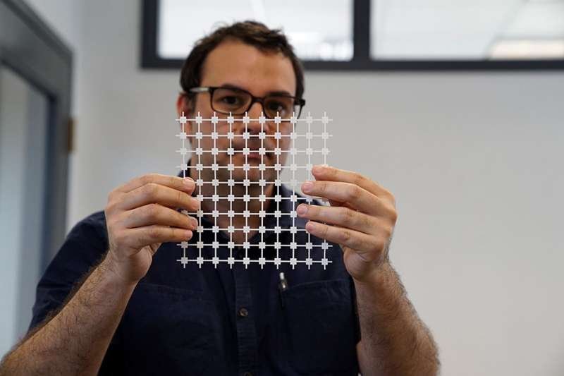 Modular blocks could enable labs around the world to cheaply and easily build their own diagnostics