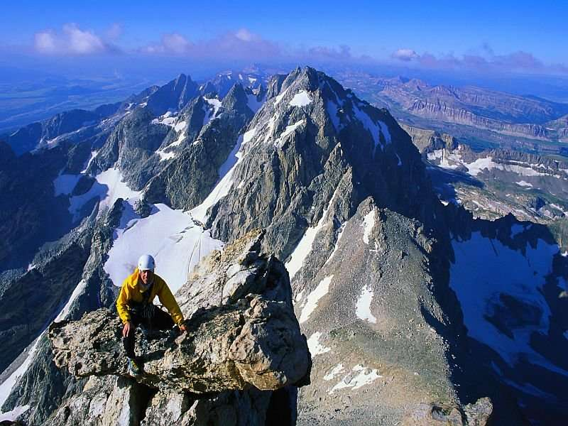 'Mountain madness' found to be a real psychosis