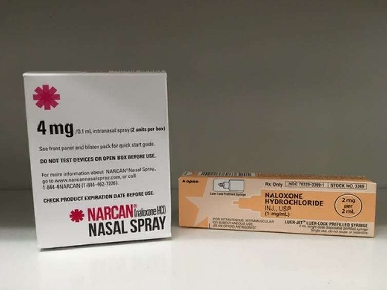 Naloxone remains controversial to some, but here's why it shouldn't be