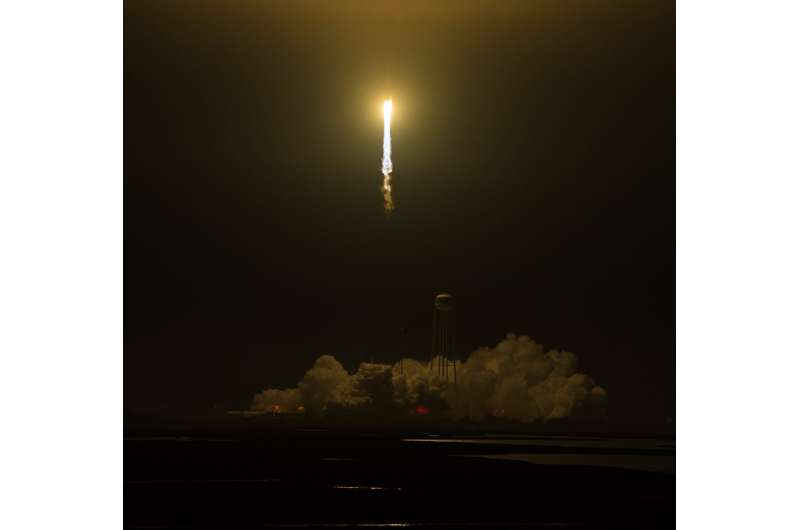 NASA's new mini satellite will study Milky Way's halo