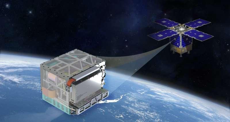 NASA tests atomic clock for deep space navigation