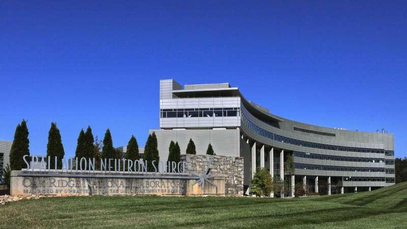 Neutron production at ORNL's SNS reaches design power level