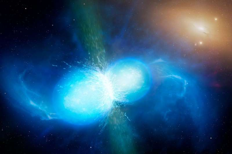 Neutron stars cast light on quark matter