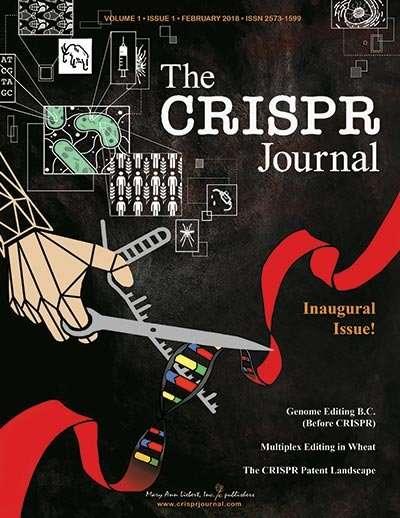 New bioinformatics tool identifies and classifies CRISPR-Cas systems