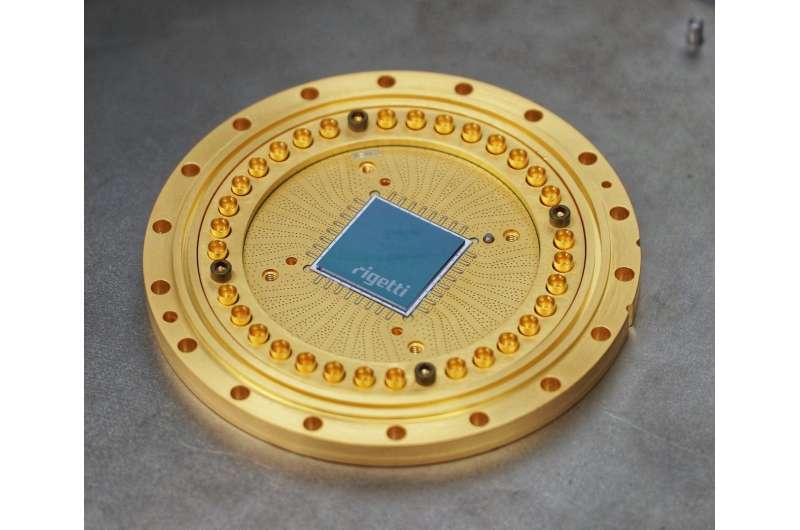 New controls scale quantum chips